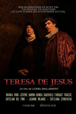 Teresa de Jesus (2021)