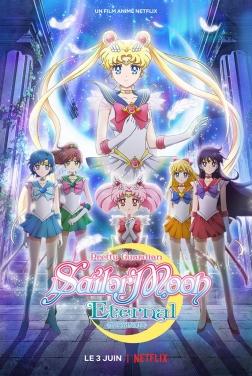 Pretty Guardian Sailor Moon Eternal - Le film (2021)