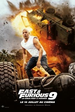 Fast & Furious 9 (2021)