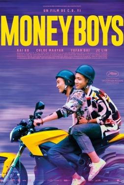 Moneyboys (2021)