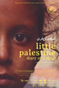 Little Palestine, journal d'un siège (2022)