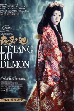L'Etang du démon (2021)