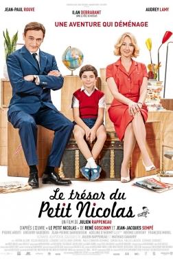 Le Trésor du Petit Nicolas (2021)