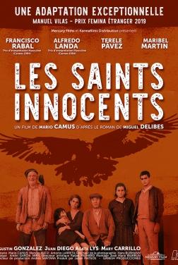 Les Saints innocents (2021)