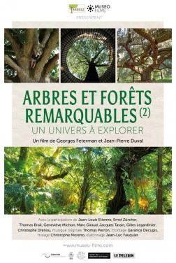 Arbres et forêts Remarquables, un univers à explorer (2021)