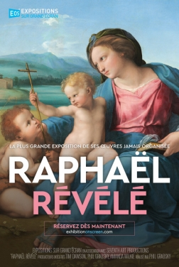 Raphaël Révélé (2021)