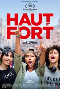 Haut et Fort (2021)