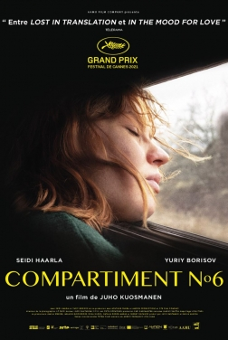 Compartiment N°6 (2021)