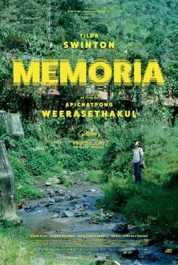Memoria (2021)