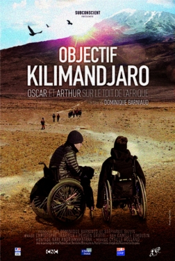Objectif Kilimandjaro (2021)