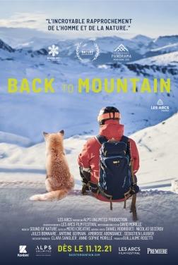 Back to Mountain (2021)