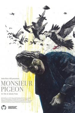 Monsieur Pigeon (2021)