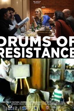 Drums of Resistance (2021)