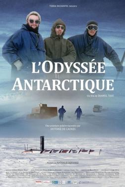 L'Odyssée antarctique (2021)