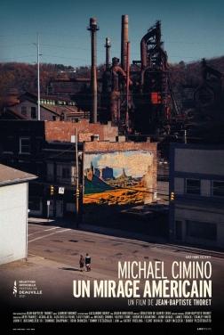 Michael Cimino, un mirage américain (2022)
